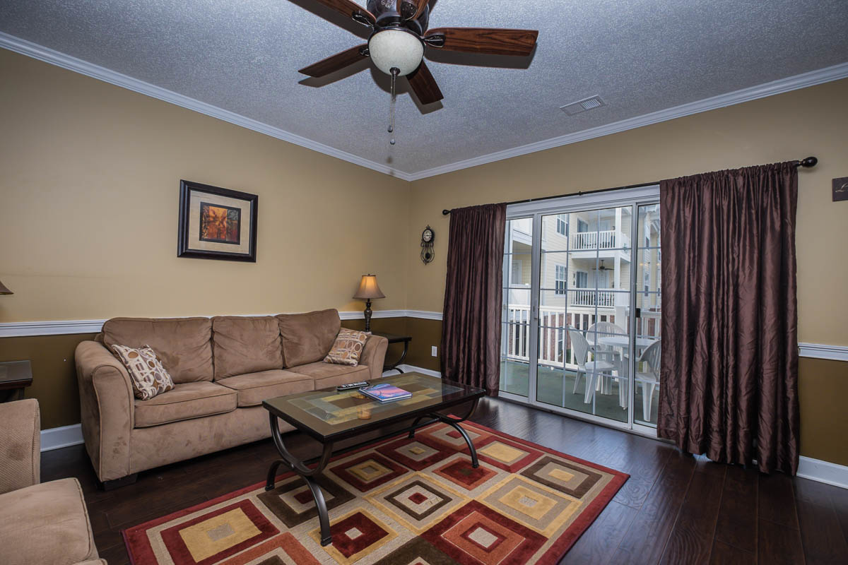 oaks condo myrtle river resort rentals accommodations beach bedroom