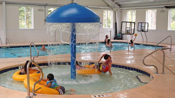 Kids Splash Umbrella
