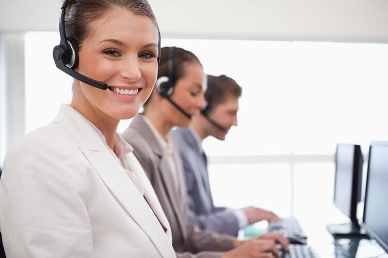 Call Center and Reservation Services